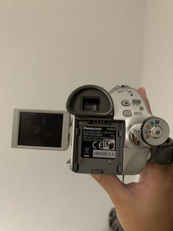 Câmara de Vídeo Panasonic NV-GS180, Mini DV