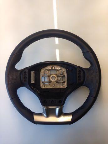 Obszywanie kierownic skóra Mielec mobilny Service dojazd montaż