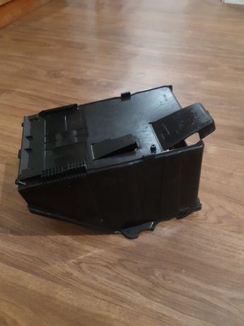 Peugeot, citroen, корпус защита кришка акб аккумулятора