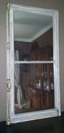 Espelho Janela anos 30