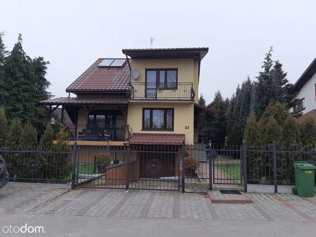 Sprzedam bardzo energooszczędny dom w PONIATOWEJ