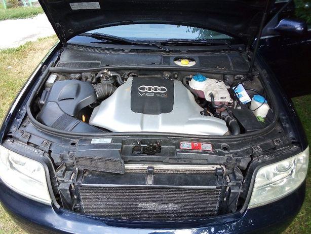 Продам или обменяю Audi A6 С5 2.5 tdi awant qwattro