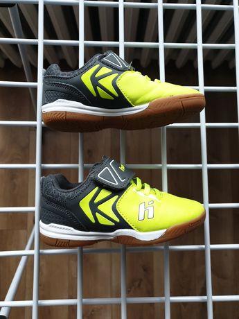Buty sportowe, buty piłkarskie, halówki, 26