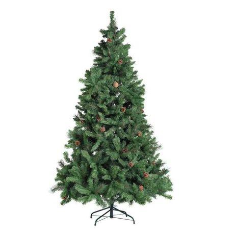 Vendo Arvore de Natal de 2 metros em bom estado