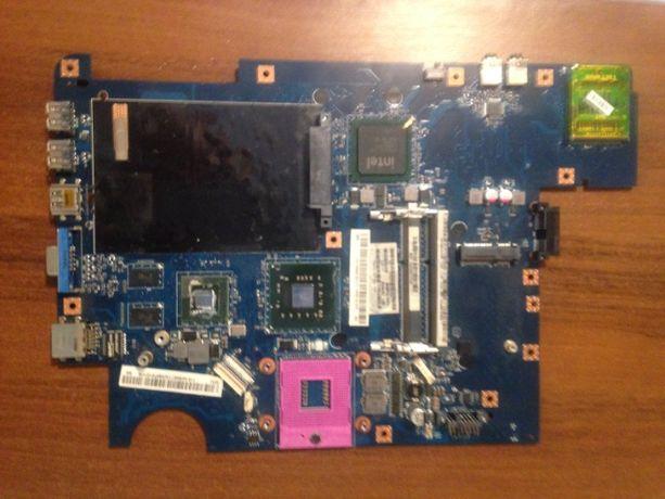 Материнская плата ноутбука Lenovo G555