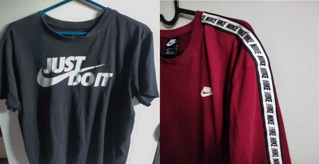 T-shirt's Nike (Originais)