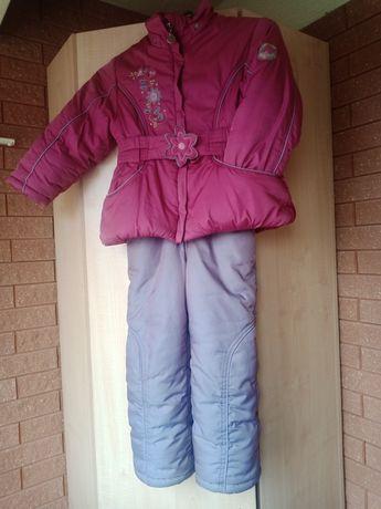 Куртка зимняя+штаны. Зимний костюм. Комбез зима.