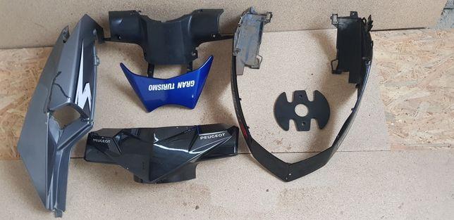 Części do skutera Peugeot Speedfight 3
