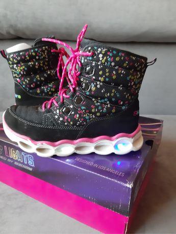 Ботінки ,черевики, Skechers