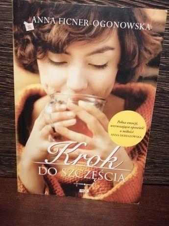 Książka Krok do szczęścia