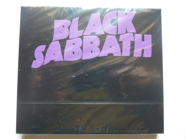 black sabbath master of reality