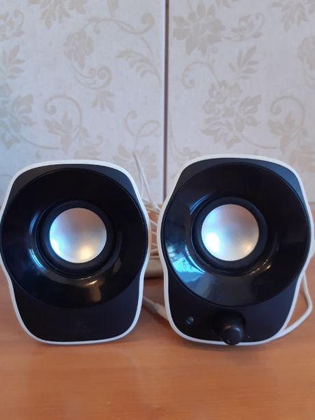 Głośniki Logitech z120
