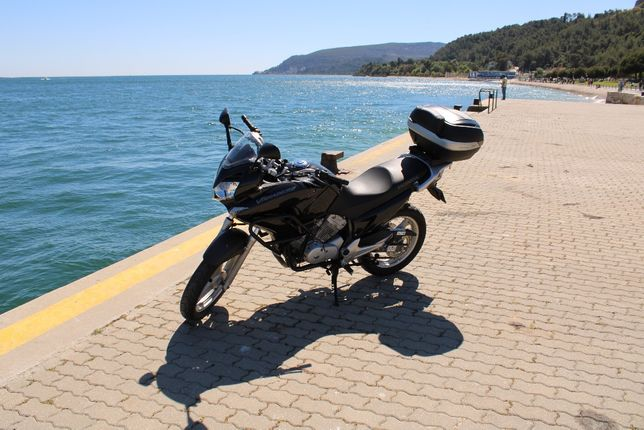 Honda Veradero 125cc