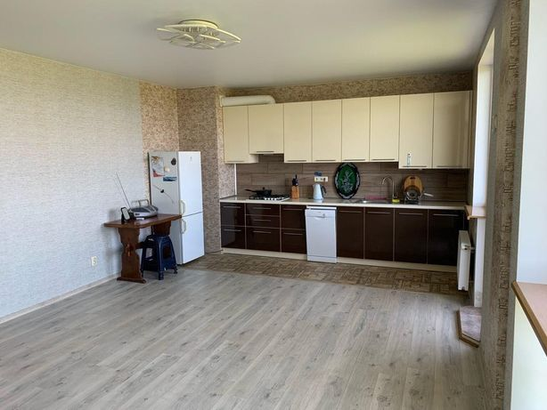 Срочно продам свою 2х уровневую квартиру в ЖК Мариинский