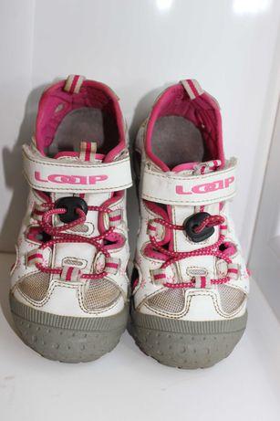Летние кроссовки на девочку 30 р-р сандали босоножки сандалии