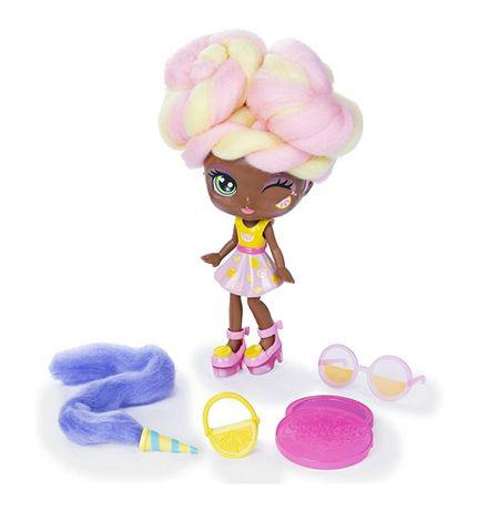 Кукла Candylocks Lacey Lemonade. Оригинал.