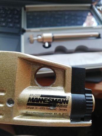 Poziomica laserowa Mannesmann