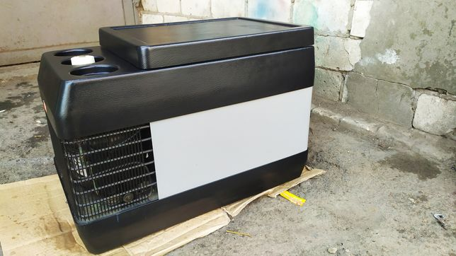 Компрессорый автохолодильник WAECO-Coolmatic FA-30