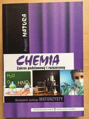 Chemia Projekt:Matura, zakres podst+rozsz., Zielona Sowa 2012