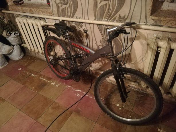 Обменяю велосипед