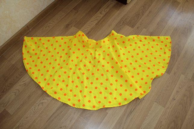 Юбка,платье в стиле ретро,стиляги р.S