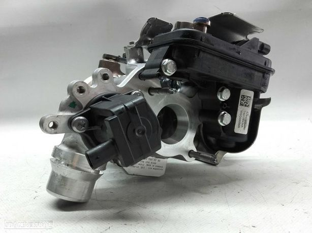 Turbo Renault Captur Ii