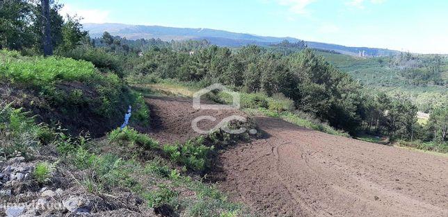 Terreno com projecto aprovado com cerca de 20.000 m2 com agua própria