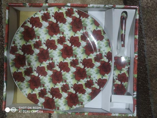 Новый набор для торта