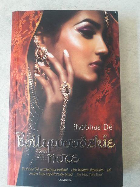 Bollywoodzkie noce - Shobhaa De'