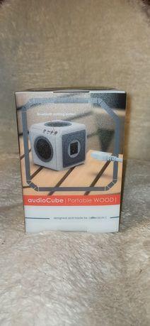 Audio Cube głośnik Bluetooth