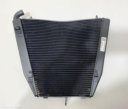 radiador honda cbr 1000rr 2006 - 2007 usado