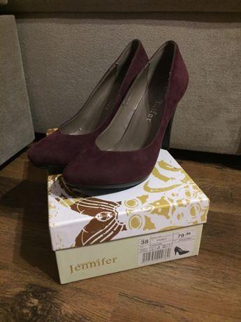 Buty na obcasie / szpilki Jennifer&Jennifer