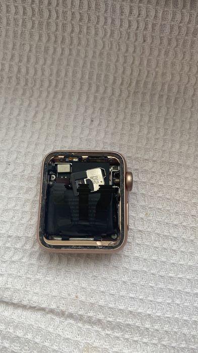 Apple watch 3 38 rose gold епл вотч Львов - изображение 1