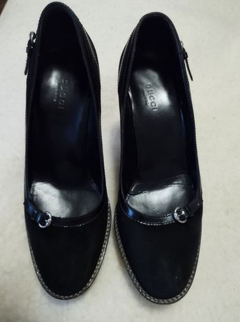Gussi продам туфли