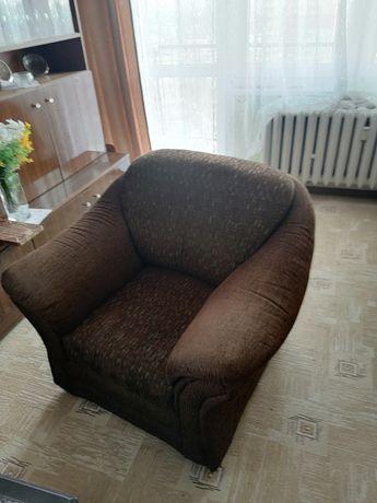 2x fotel używane okazyjnie