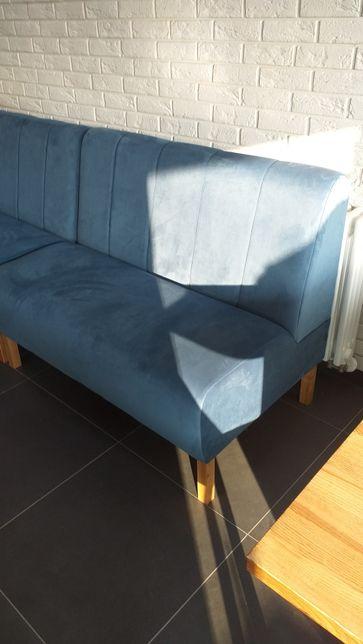 Loża barowa sofa ławka producent na wymiar meble gastronomiczne