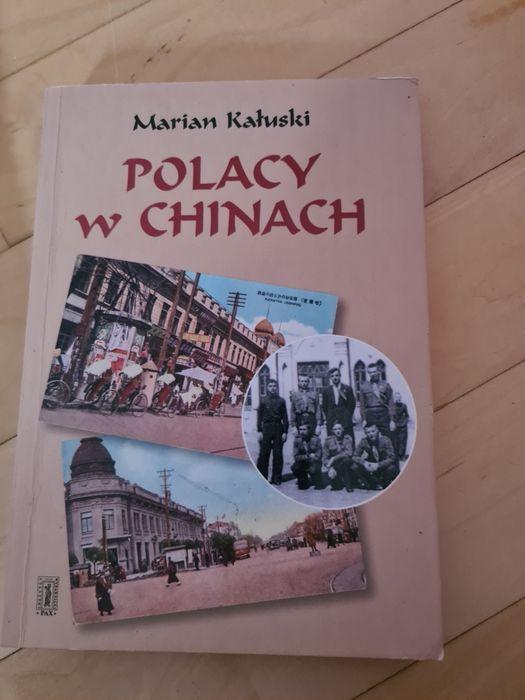 Polacy w Chinach Warszawa - image 1