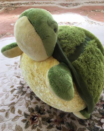 М'яка іграшка, черепаха