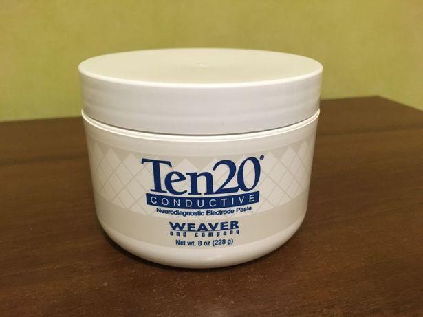 Паста для вызванных потенциалов головного мозга TEN20