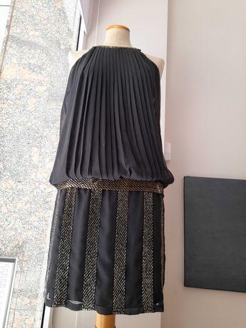 Vestido Tintureto SM