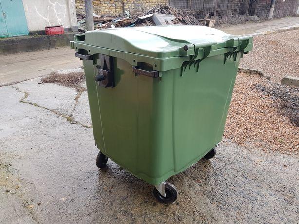 Контейнер сміттєвий (бак)
