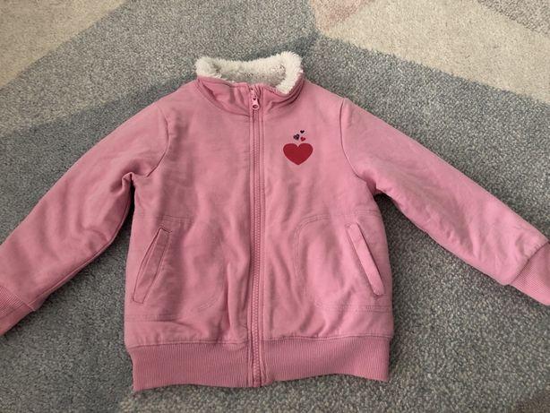 Bluza dla dziewczynki 98/104