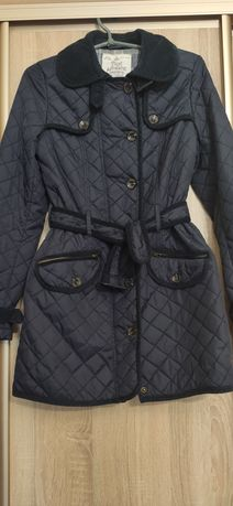Куртка Next р М демисезонная