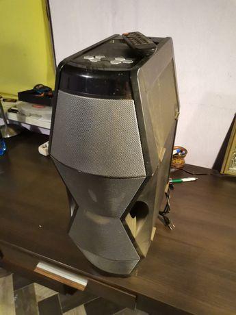 Głośnik stacjonarny bluetooth Manta SPK9X Uranos