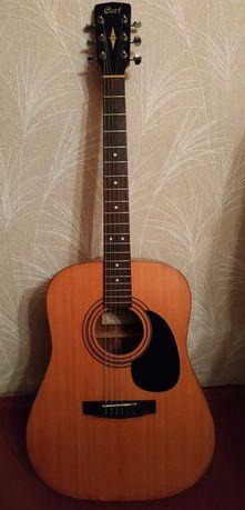 Електро-акустична гітара Cort AD810e