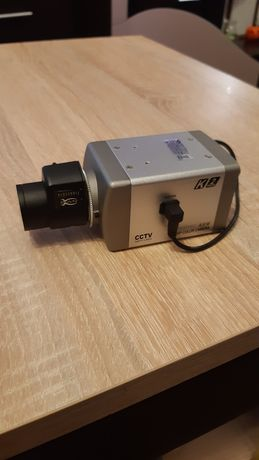 Kamera kompaktowa K2 TECH