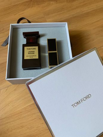 Tom Ford Jasmin Rouge парфюмированная вода 50 ml набор