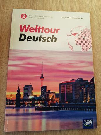 Welttour Deutsch 2