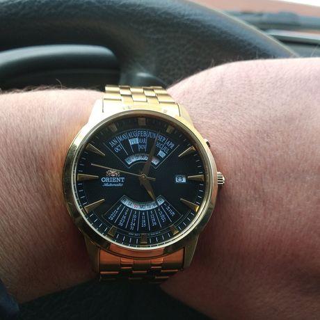 Часы Orient original. FEU0A002BH