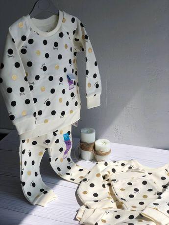Детские  тёплые костюмы Primark